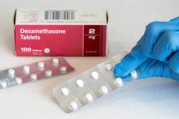 O uso do medicamento é recomendado apenas para casos severos de Covid-19 (Reprodução/Internet)