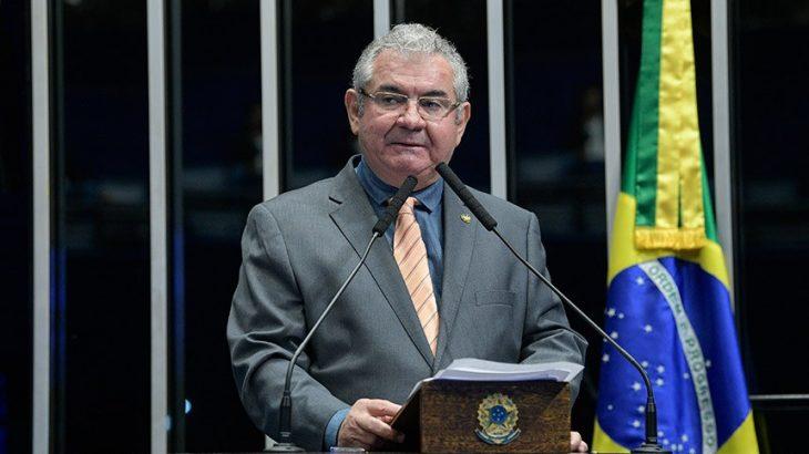 Versão protocolada nesta segunda-feira retirou um dos pontos mais controversos do projeto de lei, segundo especialista (Roque de Sá/Agência Senado)