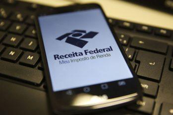 Receita Federal estima a entrega de 32 milhões de documentos (© Marcello Casal Jr/Agência Brasil)