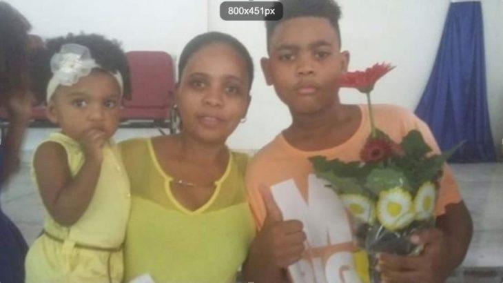 Mãe de João Pedro um mês depois do crime: