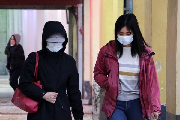 Dos 49 infectados registrados pelo governo chinês nesta segunda-feira (15), 39 são provenientes de contágio doméstico (Reprodução/ Internet)