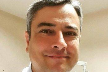 Médico Hélio Angotti Neto. (Reprodução)
