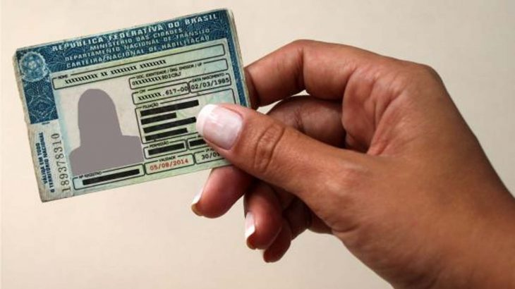 O texto também dobra o limite máximo de pontos que um motorista pode ter sem perder a habilitação (Reprodução/Internet)