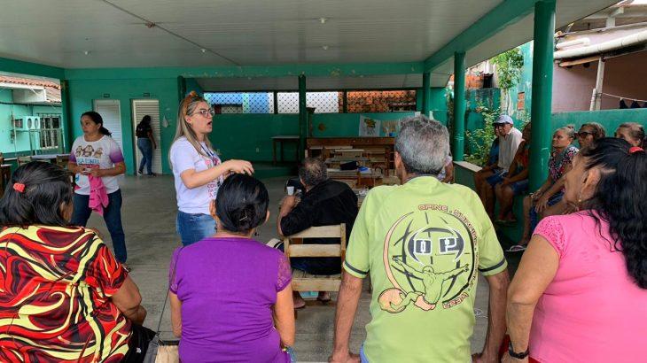 Programação segue até o dia 15 de junho em Manaus (Arthur Castro/Secom)
