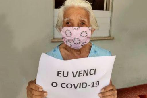 Amazonas tem 88.220 pessoas recuperadas da Covid-19 nesta quarta-feira (Divulgação/Agência Pará)