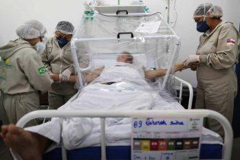 MP-AM emitiu recomendações mais severas que devem ser adotadas em Humaitá (AM). (Semcom)