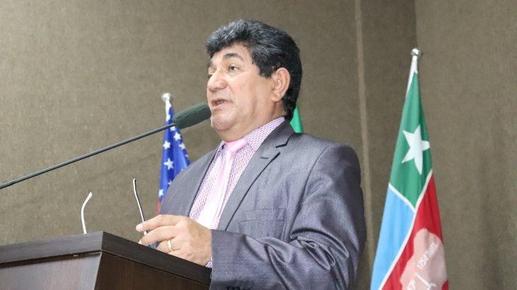 De acordo Bosco Rodrigues (PP), se ele fosse depender do salário de R$5.800,  não conseguiria pagar as próprias contas (Divulgação)