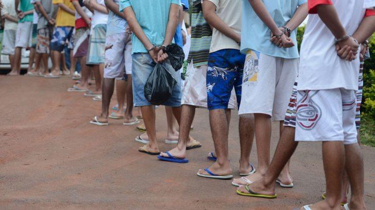 Maioria iniciou em atividades legais e quase metade ajudava familiares (© Marcelo Camargo/Agência Brasil)