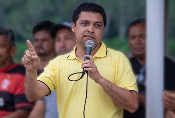 Despachos foram publicados no Diário Oficial dos Municípios e assinados pelo prefeito Adenilson Reis (Divulgação)