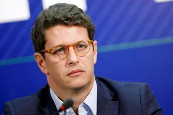 Na ação, protocolada pelo MPF, 12 procuradores da República pedem o afastamento do ministro do cargo em caráter urgente. (Reuters)
