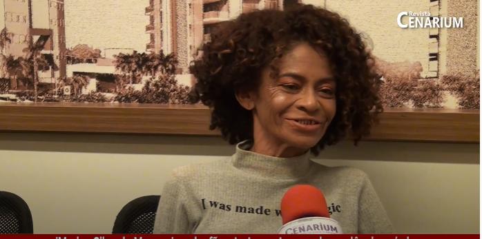 Após vídeo viralizar, ex-moradora de rua ganha tratamento para dependência química