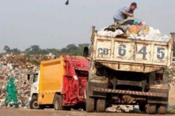 O Brasil ainda possui 2.976 lixões, distribuídos em 2.810 municípios, e 1.310 unidades de aterros controlados, localizados em 1.254 municípios (Ricardo Oliveira/Revista Cenarium