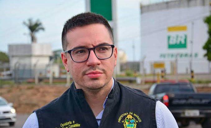 Ex-secretário do Procon Municipal denuncia esquema criminoso de postos de combustíveis em Manaus