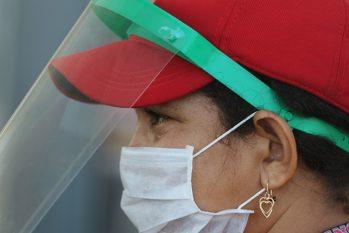 Estado registra queda de 39% de pacientes internados (Ricardo Oliveira/Revista Cenarium)