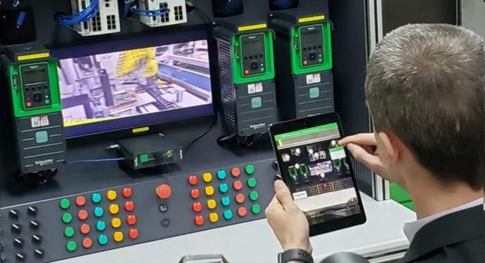 Projeto tem objetivo de elaborar diagnósticos para adequar empresas aos conceitos tecnológicos (Divulgação)