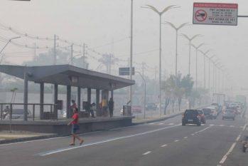 População quilombola, emissão de gases em Manaus e denúncia no interior do AM são destaques