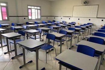 Na decisão, magistrada esclarece que cabe ao Poder Executivo estadual a decisão pelo retorno das aulas (Reprodução/Internet)