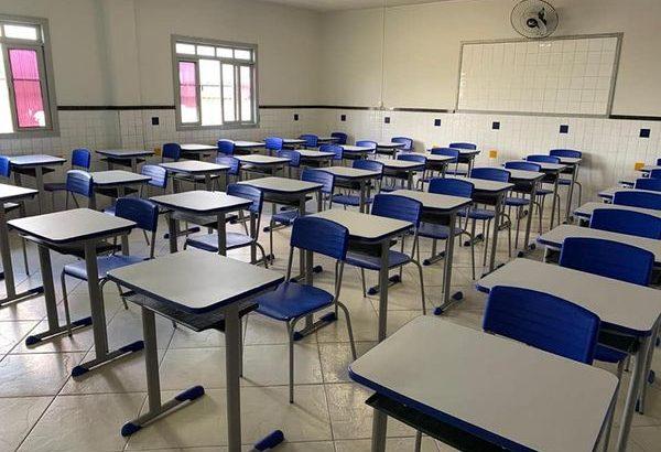 Na decisão, magistrada esclarece que cabe ao Poder Executivo estadual, a decisão pelo retorno das aulas. (Reprodução/Internet)