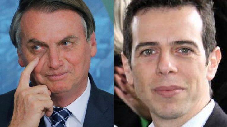 Secretário de Educação do Paraná deve assumir a pasta após saída de Carlos Decotelli, que foi nomeado, mas sequer tomou posse (Divulgação)
