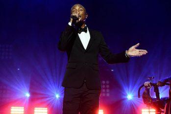 A série está sendo produzida pelo cantor Pharrell Williams, conhecido pelos sucessos