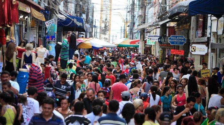 Ao todo, 71.958 pessoas já passaram pelo período de quarentena (14 dias) e se recuperaram da doença. (Ricardo Oliveira/ Revista Cenarium)