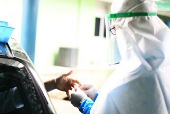 Mais de 10 mil pessoas com diagnóstico da Covid-19 estão sendo acompanhadas, segundo a FVS-AM (Divulgação)