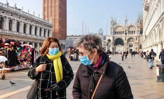 O governo britânico também desaconselhou viagens não essenciais ao país ibérico (Manuel Silvestri/Reuters)