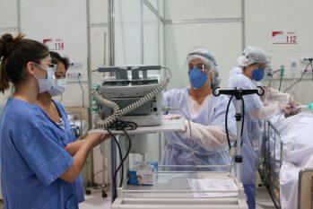 O boletim confirma o registro de 247 novos casos de Covid-19, totalizando 136.416 casos da doença no estado (Reprodução/ internet)