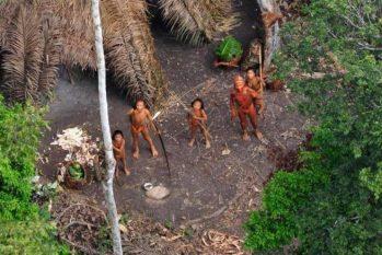 Em três dias, dois óbitos de índios foram registrados em Vale do Javari, no Amazonas (Funai)