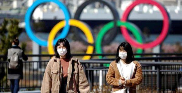 O adiamento dos Jogos causou prejuízos ao Japão, que deve reduzir o formato das competições (Internet/Divulgação)
