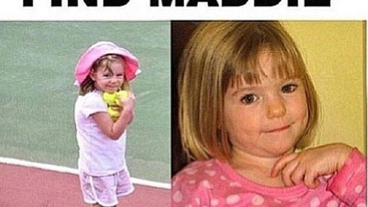 Em 2007, quando Madeleine sumiu, alemão, que agora é o principal suspeito, morava perto do resort em que a família McCann estava hospedada (Reprodução/ Internet)