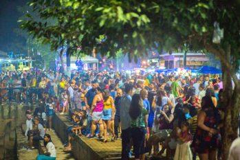 Evento estava marcado para esta quarta-feira, 14, no Parque do Ingá, local onde tradicionalmente acontece o Festival de Ciranda de Manacapuru (Divulgação)