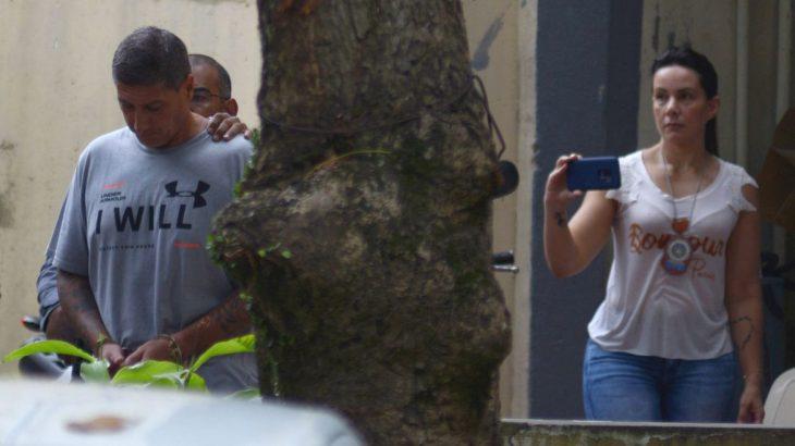 Filha de ex-PM também foi indiciada (© REUTERS / Lucas Landau /Direitos reservados)