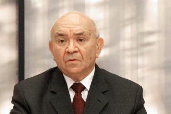 Com problemas cardíacos, Severino Cavalcanti morreu enquanto dormia, segundo familiares (Divulgação)