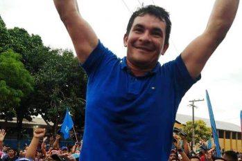 A licitação, assinada por Tico Braz, como é conhecido, teve início em 28 de fevereiro de 2020, com o do Termo de Referência, da Secretaria Municipal de Administração do município. (reprodução/ internet)