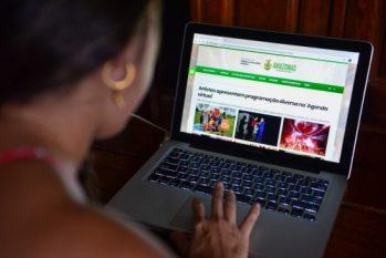 Programação cultural do AM tem música, dança e festivais na 'Agenda Virtual' da semana