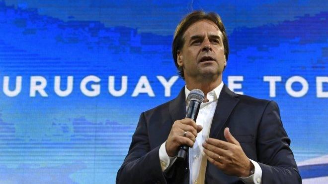 A reunião dos chefes de Estado de Brasil, Argentina, Paraguai e Uruguai ocorreu de forma virtual pela primeira vez na história, em razão da crise do novo Coronavírus (Divulgação)