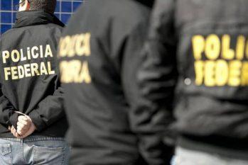 Ofensiva busca cumprir 623 ordens judiciais - 422 mandados de prisão preventiva e 201 de busca e apreensão (Agência Brasil)