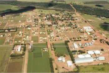 Decisão contestava a realização do pleito no recém-criado município mato-grossense. (Reprodução/Internet)
