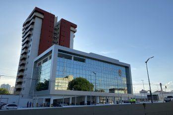 O Centro de Cooperação da Cidade será vinculado à Casa Civil e servirá como base para reuniões estratégicas para proposição de planos de gestão e operação (Divulgação/ Semcom)