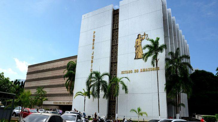 Juíza Etelvina Lobo Braga da 3ª Vara da Fazenda Pública, do Tribunal de Justiça do Amazonas (TJAM) determinou nessa terça-feira, 4, um prazo de três dias para que o Governo do Amazonas justifique o retorno das aulas. (Reprodução/ internet)