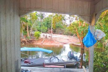 Advogada atuava como líder da organização criminosa que atuava no interior do Amazonas (Reprodução/Internet)