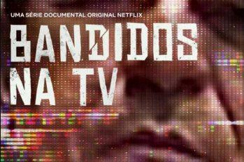 Com repercussão mundial, a produção 'Bandidos na TV' contou a história do conturbado 'Caso Wallace', que expôs o mundo cão dos programas policialescos no Brasil (Reprodução/Internet)