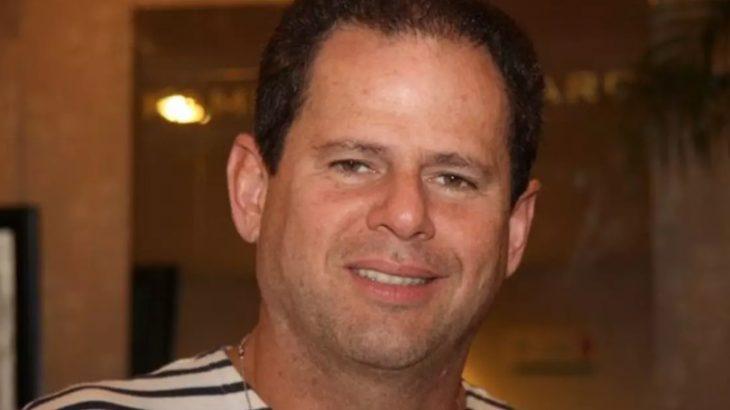 """Conhecido como o """"doleiro dos doleiros"""", Messer declarou ter destinado US$ 50 mil por mês entre 2005 e 2013 a Paludo para que fosse protegido pelo MPF-PR (Divulgação)"""