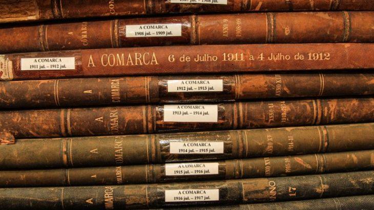 Texto estabelece requisitos para o exercício da profissão de historiador (Divulgação)