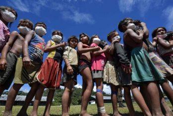 A data pelos direitos dos povos indígenas foi instituída pela ONU, em 1995. (reprodução/ internet)