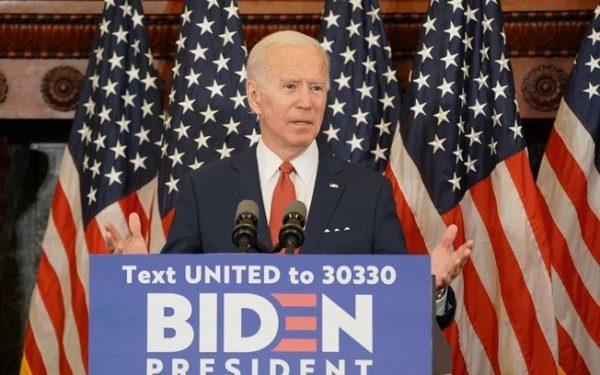 Segunda noite da Convenção Nacional do Partido Democrata, em que Joe foi escolhido como candidato, contou com o discurso do ex-presidente Bill Clinton (Reprodução/Internet)