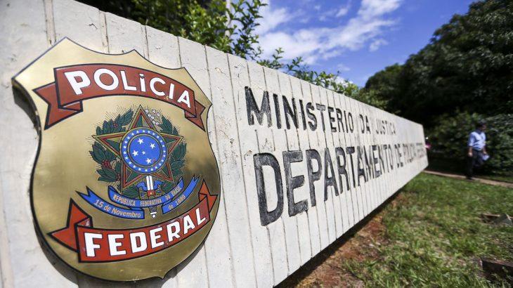 Os traficantes usavam helicópteros e aviões no transporte das drogas (© Marcelo Camargo/Agência Brasil)