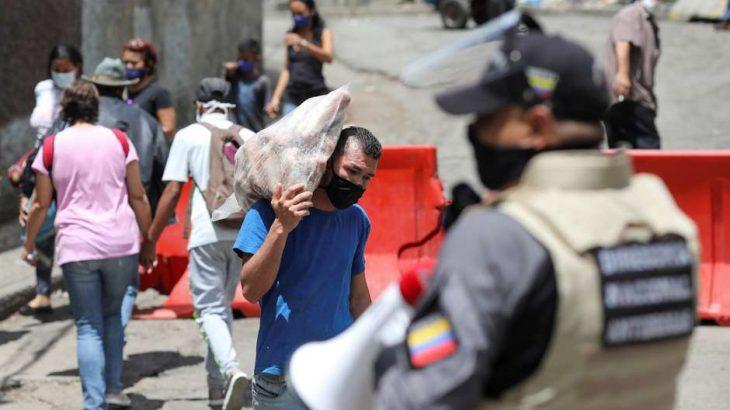Investigação aponta que os principais perseguidos são médicos, políticos, jornalistas, advogados e defensores de direitos humanos. (Foto: Reuters)