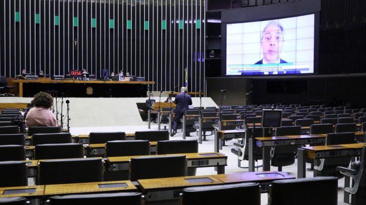 Inclusão do parlamentar no grupo ocorreu após solicitação feita por parlamentares da bancada amazonense (Najara Araujo/Câmara Federal)